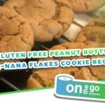 Nana Flakes are 100% dried banana and can be used in baked goods, smoothies, and toppings.